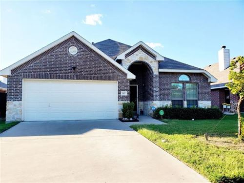 Photo of 502 Thunder Trail, Forney, TX 75126 (MLS # 14460963)
