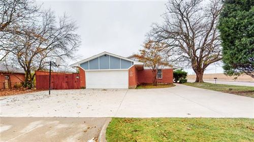 Photo of 206 N Central Expy Expy, Allen, TX 75013 (MLS # 14477963)