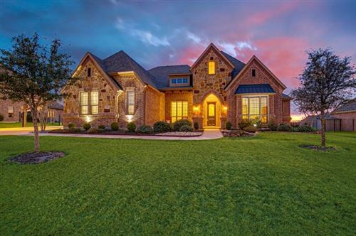 Photo of 521 Limmerhill Drive, Rockwall, TX 75087 (MLS # 14497963)