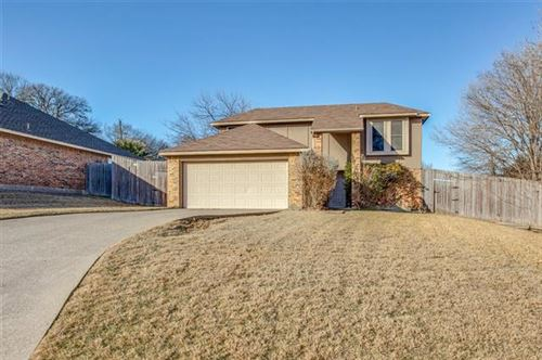 Photo of 2609 Hazelwood Place, Garland, TX 75044 (MLS # 14500963)