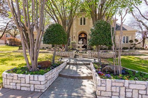 Photo of 1403 Exeter Court, Southlake, TX 76092 (MLS # 14541963)