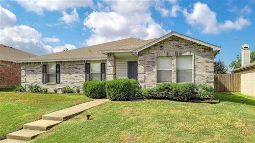 Photo of 2321 Graystone Drive, Rockwall, TX 75032 (MLS # 14673963)
