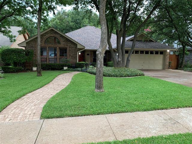 4845 Briarcreek Drive, Flower Mound, TX 75028 - #: 14387963