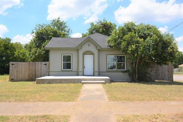 1200 E Pulaski Street, Fort Worth, TX 76104 - #: 14396963
