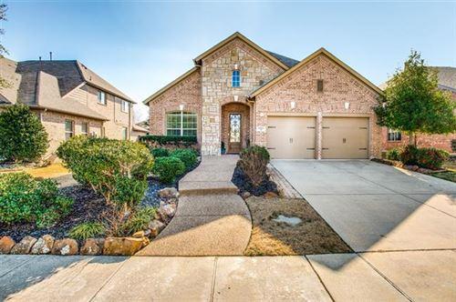 Photo of 5005 Birchwood Drive, McKinney, TX 75071 (MLS # 14503964)