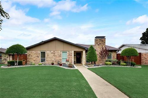 Photo of 3317 Scott Drive, Rowlett, TX 75088 (MLS # 14576964)
