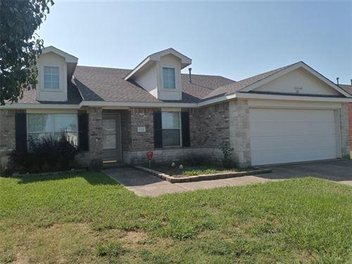 Photo of 113 Shady Creek Lane, Terrell, TX 75160 (MLS # 14658964)