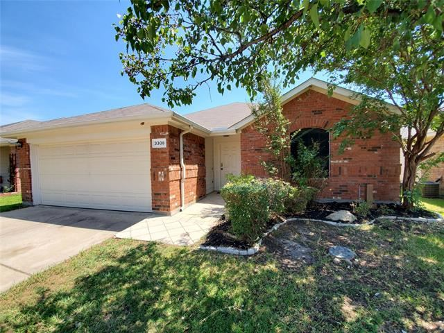 3308 Lake Hill Lane, Fort Worth, TX 76053 - #: 14418964