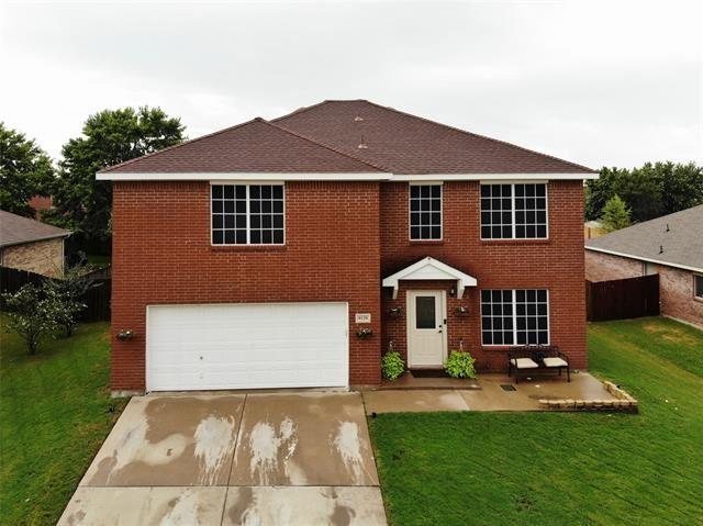 8126 Mossberg Drive, Arlington, TX 76002 - MLS#: 14425964