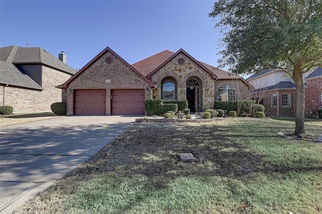 1708 Yarmouth Lane, Mansfield, TX 76063 - #: 14493964