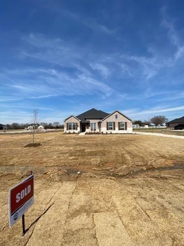 107 Harvest Meadows Lane, Van Alstyne, TX 75495 - #: 14552964