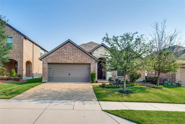 945 Lake Meadow Lane, Little Elm, TX 75068 - MLS#: 14631964