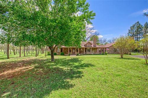 Photo of 145 Michaels Corral Drive, Tioga, TX 76271 (MLS # 14315965)
