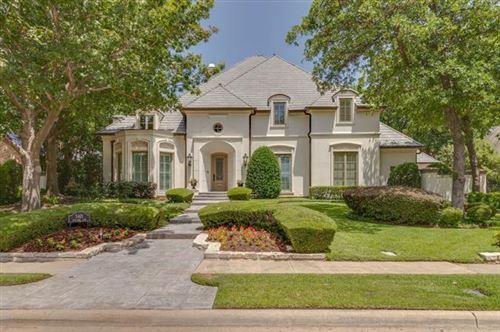 Photo of 5401 Miramar Lane, Colleyville, TX 76034 (MLS # 14401965)