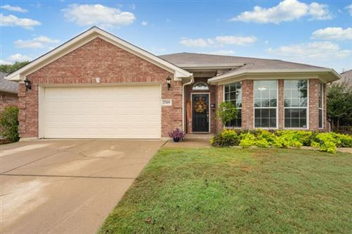 Photo of 2509 Rivers Edge Drive, Fort Worth, TX 76118 (MLS # 14459965)