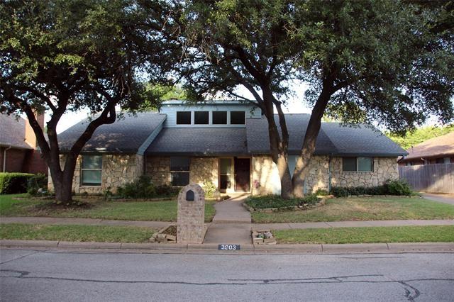 3903 Big Bear Lake Drive, Arlington, TX 76016 - #: 14403965