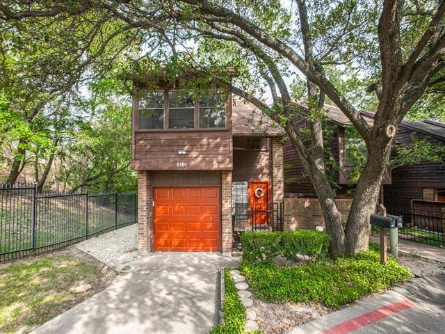 6101 Summer Creek Circle, Dallas, TX 75231 - MLS#: 14436965