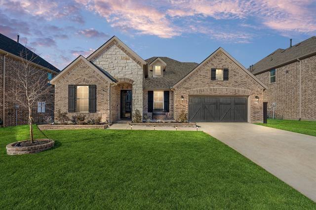 1170 Shortgrass Lane, Frisco, TX 75033 - #: 14517965