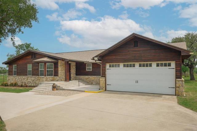 2390 Reese Lane, Azle, TX 76020 - #: 14581965