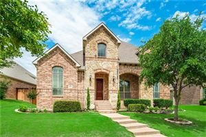 Photo of 852 Winchester Drive, Lewisville, TX 75056 (MLS # 14096966)