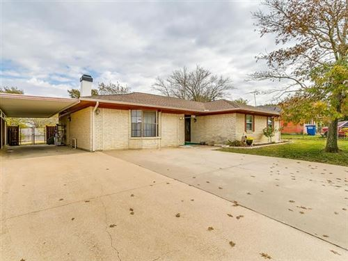 Photo of 813 Wilson Drive, Princeton, TX 75407 (MLS # 14223966)