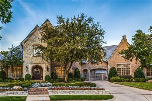 Photo of 5705 Morlaix Court, Colleyville, TX 76034 (MLS # 14410966)