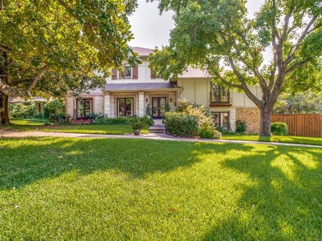 4212 Hallmark Drive, Dallas, TX 75229 - #: 14391966