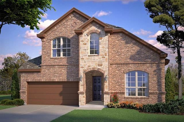 2003 OLEANDER Street, Hickory Creek, TX 76065 - #: 14490966