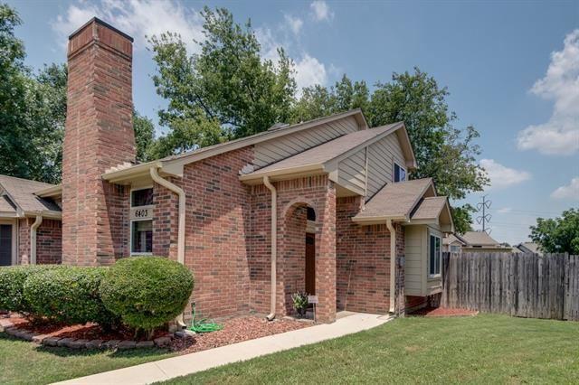 6403 VALLEYBROOKE Court, Arlington, TX 76001 - #: 14598966