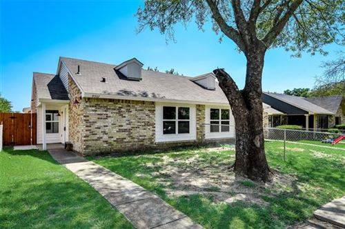 Photo of 9508 Gonzales Drive, Dallas, TX 75227 (MLS # 14408967)