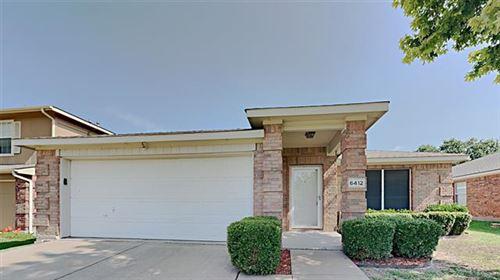 Photo of 6412 Baltic Avenue, McKinney, TX 75070 (MLS # 14641967)