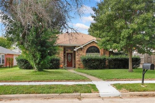 Photo of 6725 Aimpoint Drive, Plano, TX 75023 (MLS # 14694967)