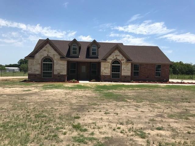 8008 Prairie Hill Ctr, Alvarado, TX 76009 - #: 14387967