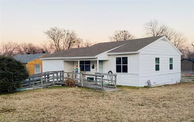 5217 Townsend Drive, Fort Worth, TX 76115 - #: 14497967