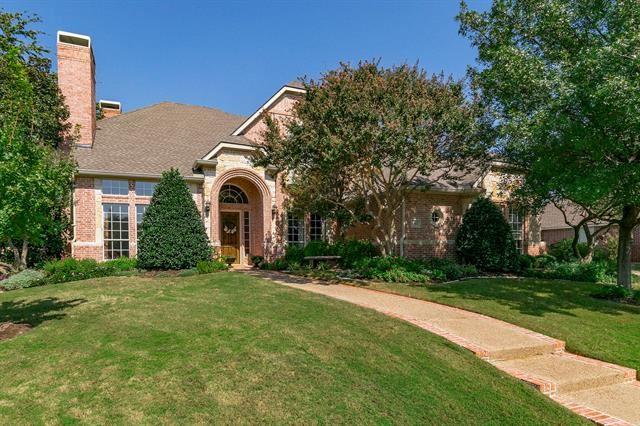 313 Foxborough Lane, Southlake, TX 76092 - #: 14529967