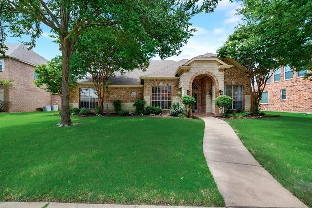 1720 Harvest Glen Drive, Allen, TX 75002 - MLS#: 14591967