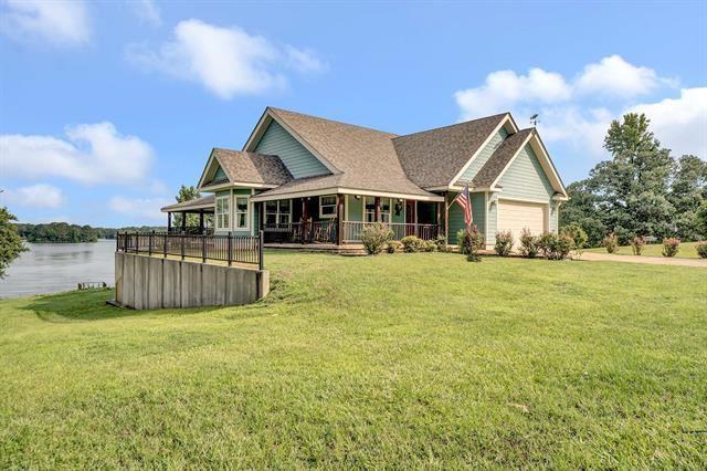 7581 E Lake Drive, Murchison, TX 75778 - MLS#: 14623967