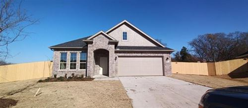 Photo of 394 Mesa Drive, Lone Oak, TX 75453 (MLS # 14430968)
