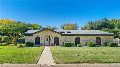Photo of 3101 Gerome Street, Richland Hills, TX 76118 (MLS # 14492968)