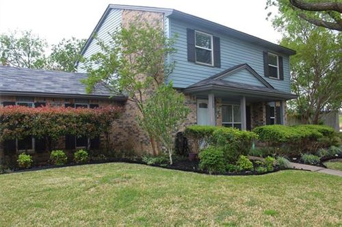 Photo of 1300 Choctaw Drive, Mesquite, TX 75149 (MLS # 14554968)