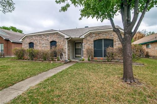 Photo of 2706 Lake Valley Drive, Garland, TX 75040 (MLS # 14557968)