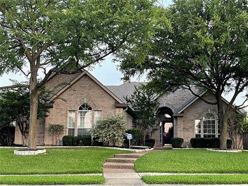 Photo of 705 Greymoor Place, Southlake, TX 76092 (MLS # 14633968)