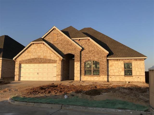 1012 Legacy Oaks Drive, Joshua, TX 76058 - #: 14409968