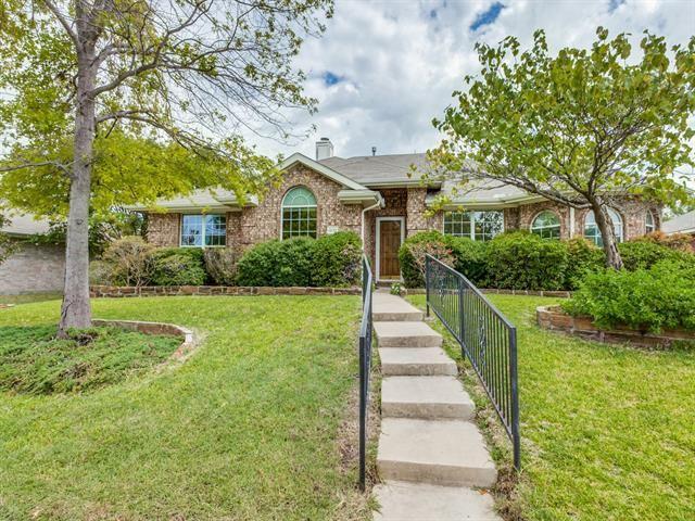 1675 Ashbourne Drive, Rockwall, TX 75087 - #: 14415968