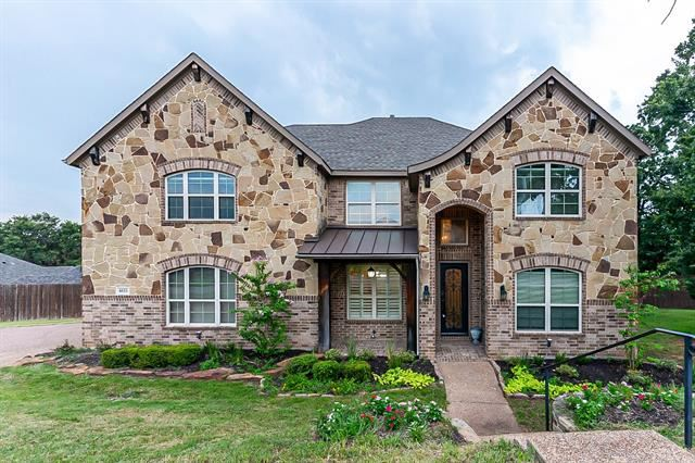 8533 High Point Court, North Richland Hills, TX 76182 - #: 14645968