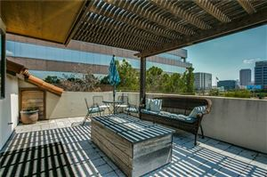 Photo of 4238 Mckinney Avenue #1, Dallas, TX 75205 (MLS # 13975969)
