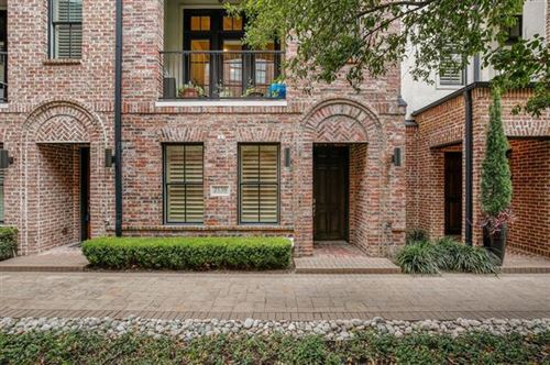Photo of 2138 Aylesport Drive, Dallas, TX 75201 (MLS # 14398969)