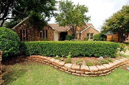 Photo of 3902 Pembrooke Parkway W, Colleyville, TX 76034 (MLS # 14481969)