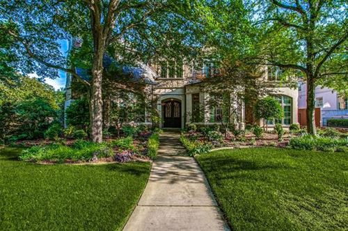 Photo of 4201 Versailles Avenue, Highland Park, TX 75205 (MLS # 14609969)