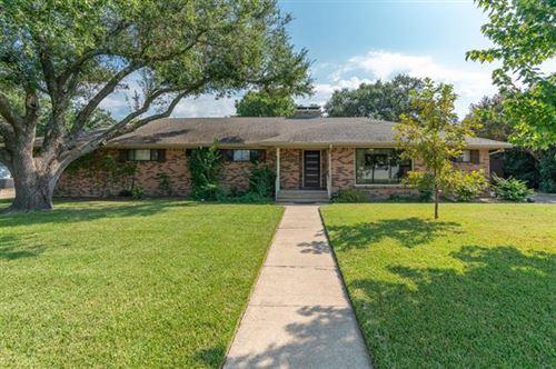 Photo of 2305 Webb Avenue, Greenville, TX 75402 (MLS # 14656969)